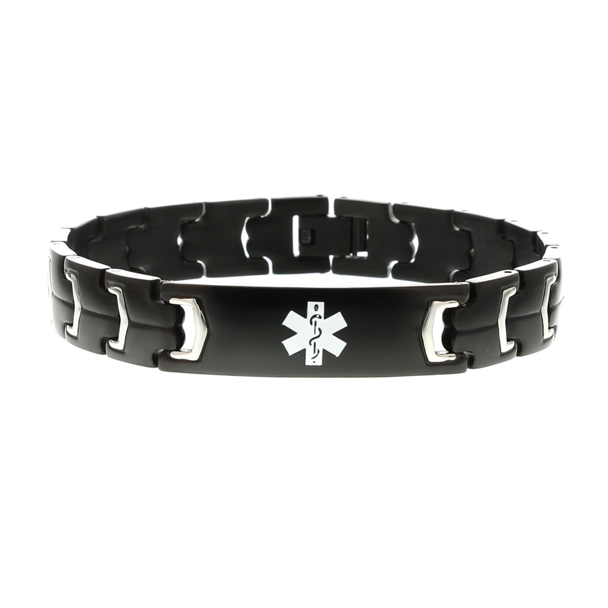 medical bracelet for men