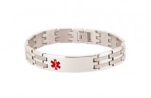 2020 medical alert bracelet
