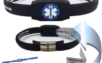 Best Medical ID Bracelet Amazon.com