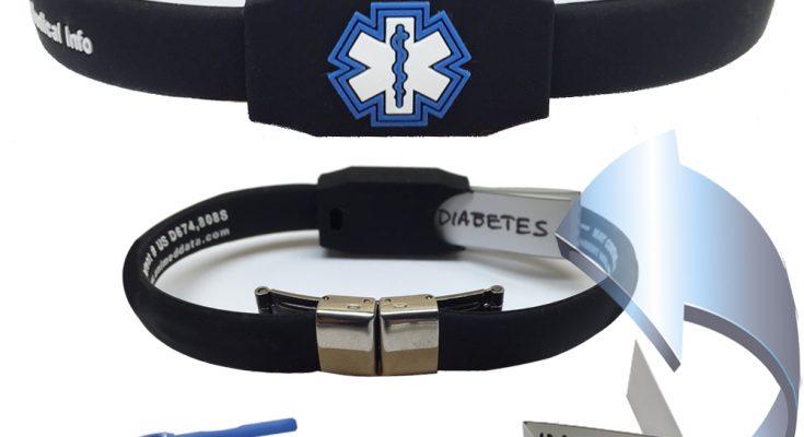 Best Medical ID Bracelet Amazon.com