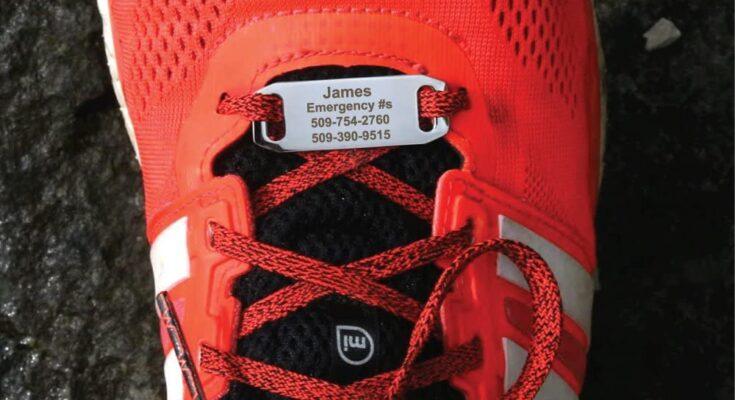 medical alert boots tag